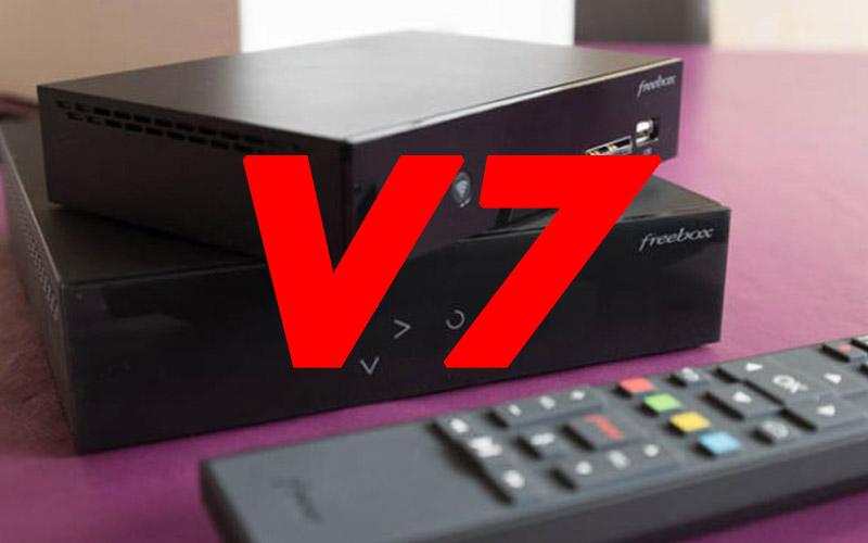 Freebox V7 : des soucis logiciel seraient à l'origine du retard de l'annonce