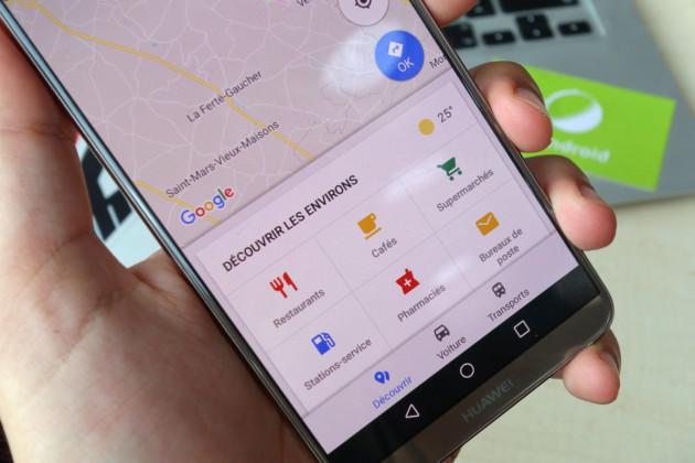 Google Maps : vous pouvez désormais ajouter des hashtags pour catégoriser vos endroits préférés