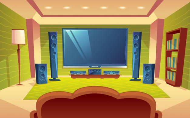 quelle t l vision 4k choisir la s lection de la r daction frandroid. Black Bedroom Furniture Sets. Home Design Ideas