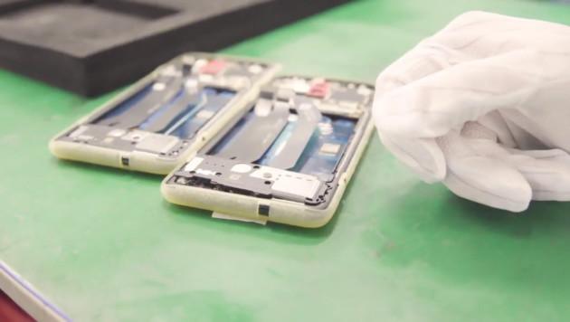 Cay Technology - Centre de Services de Réparation Saint Quentin jojol-oneplus-6-shenzhen-630x356 Comment est fabriqué un OnePlus 6 ? Visiter l'usine Non classé