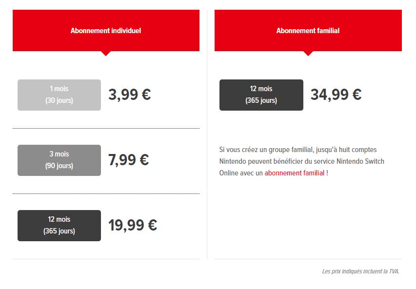 Nintendo Switch Online Des Sauvegardes En Ligne Et 20 Jeux Nes Pour Le Lancement De L Abonnement