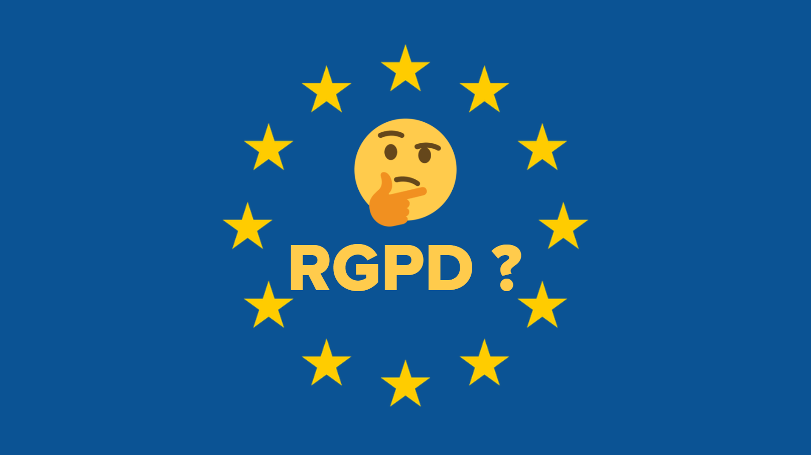 RGPD illustration