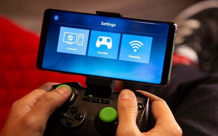 Apple rejette l'application iOS Steam Link de Valve