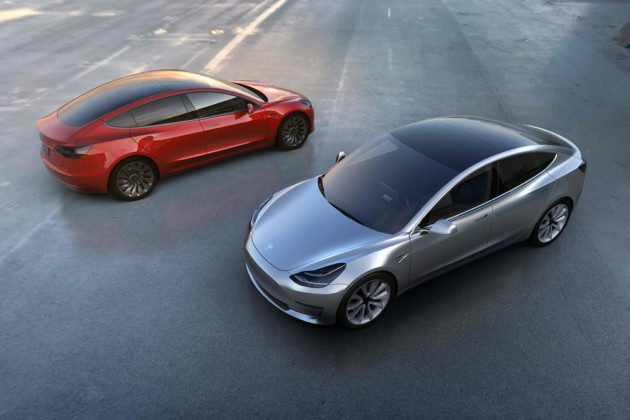 Tesla : Elon Musk veut transformer ses voitures électriques en consoles de jeux vidéo