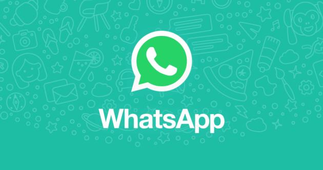 Nouvelle mise à jour, découvrez la liste des fonctionnalités — WhatsApp