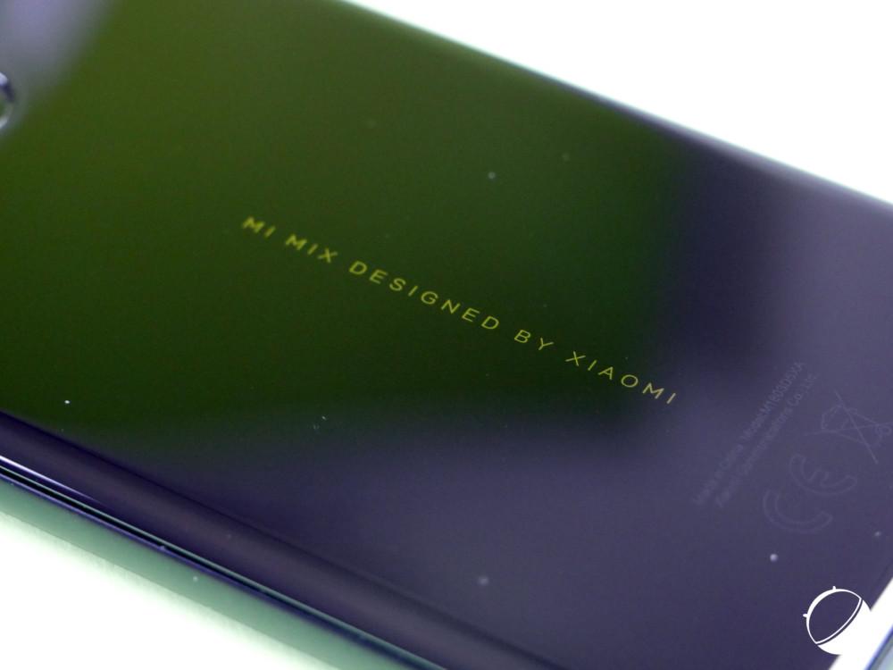Test Xiaomi Mi Mix 2s : notre avis complet - Smartphones