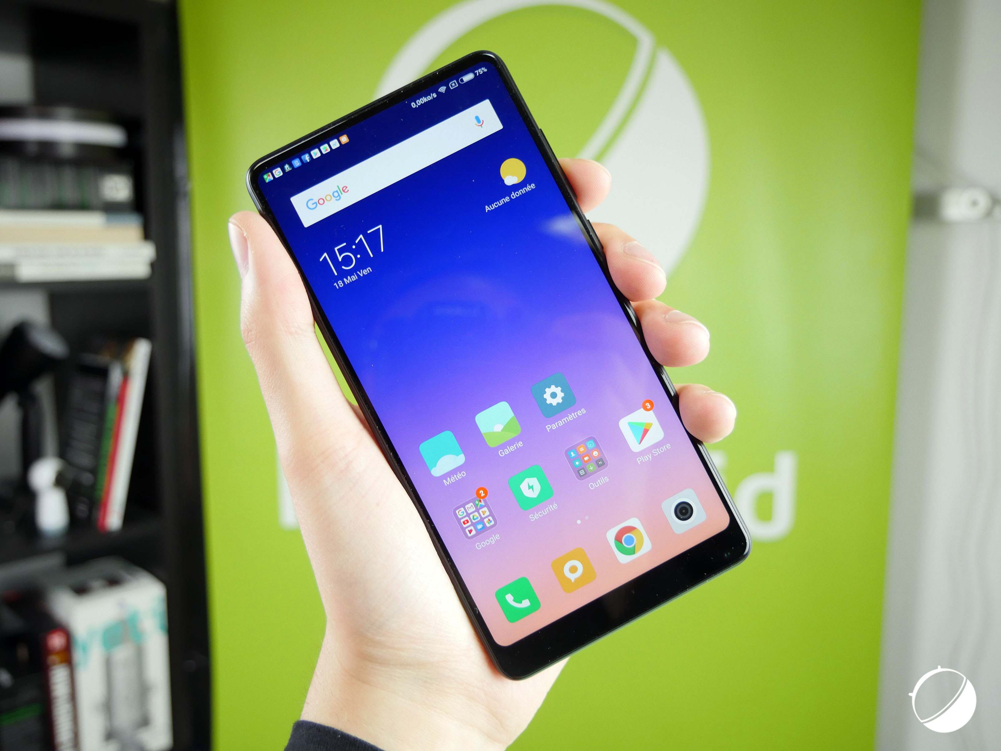 Épinglé par l'ANFR, Xiaomi propose une mise à jour corrigeant le DAS trop élevé de deux smartphones