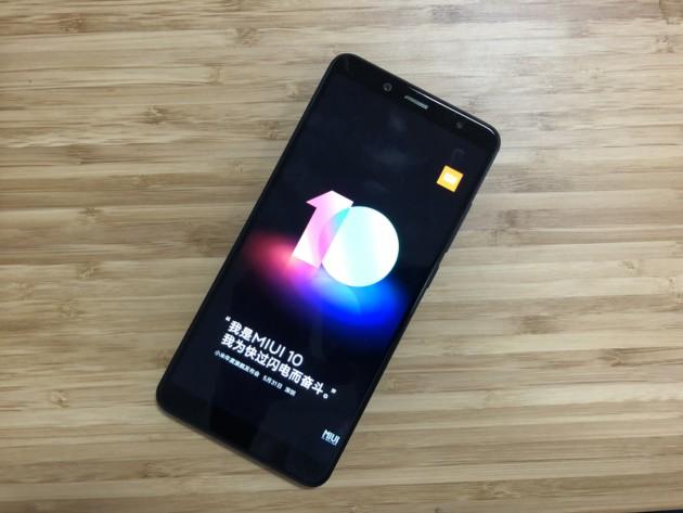 Xiaomi rappelle qu'il est dangereux de flasher une ROM MIUI Global sur un modèle chinois