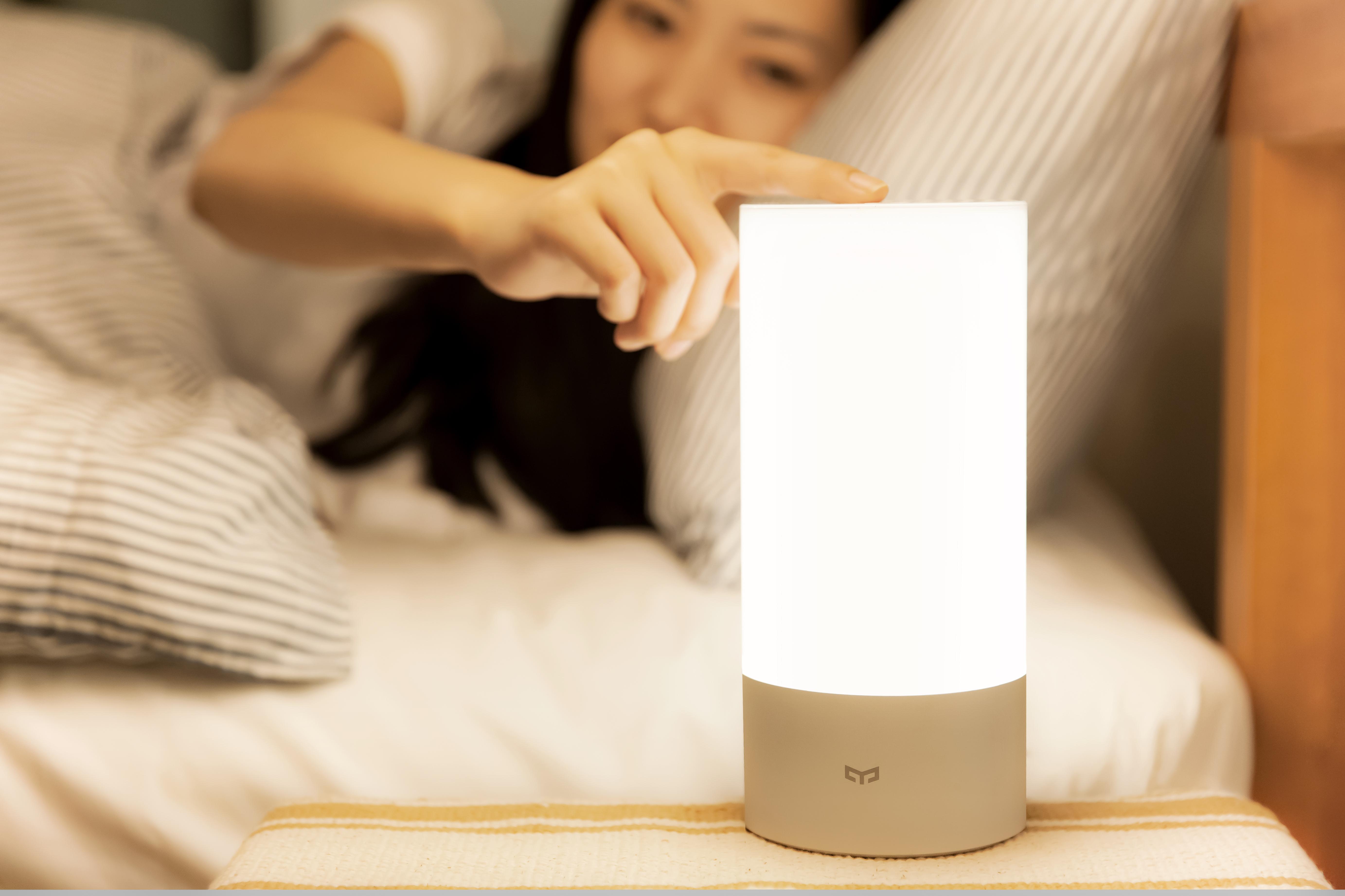 maison connect e la gamme xiaomi mi smart home devient compatible google assistant frandroid. Black Bedroom Furniture Sets. Home Design Ideas