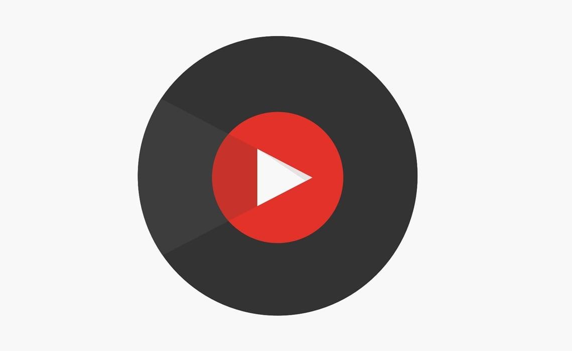 youtube musique le design de l application se peaufine avant de remplacer google play musique. Black Bedroom Furniture Sets. Home Design Ideas