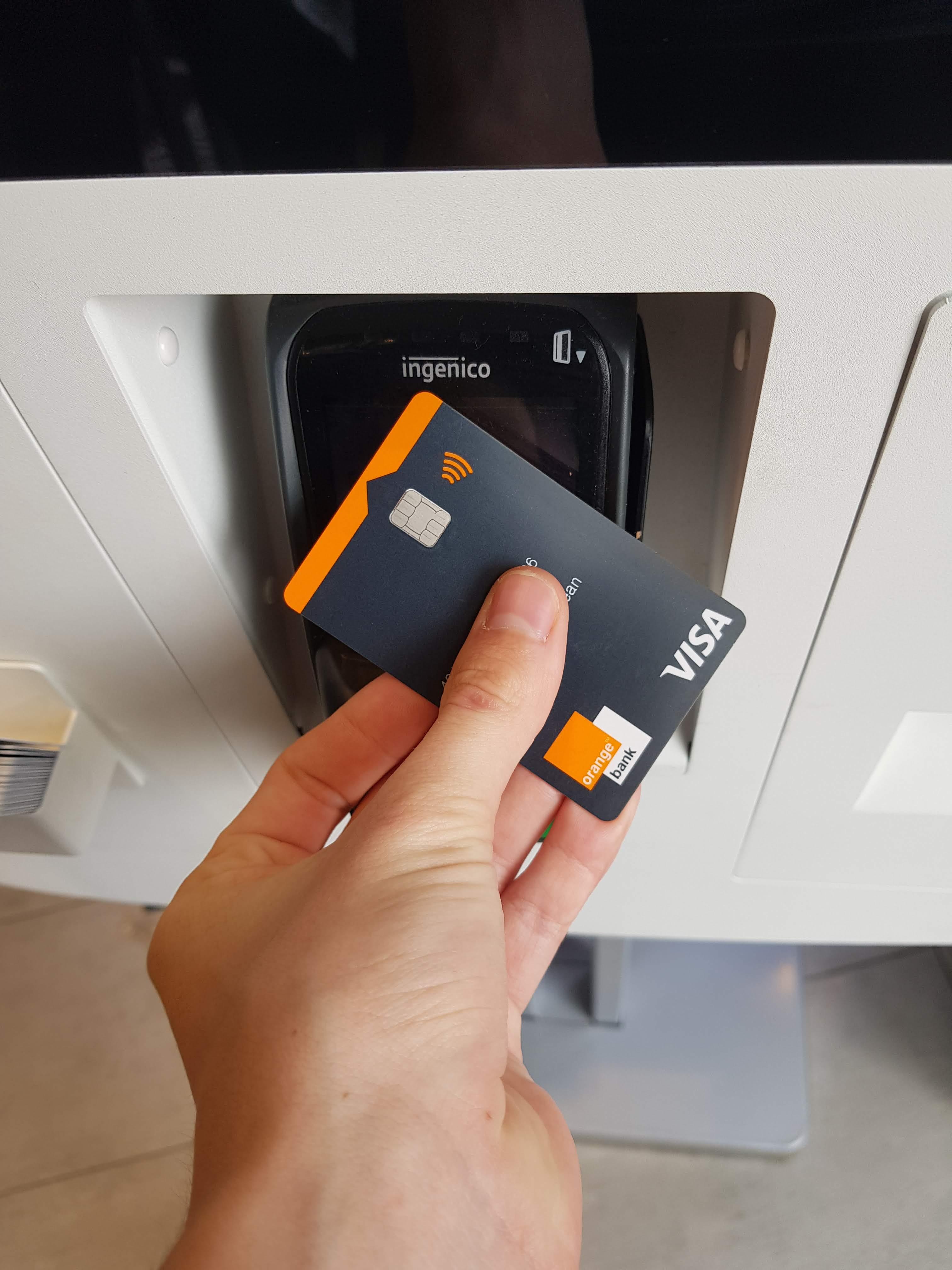 Carte But Mon Compte.Orange Bank 8 Mois Apres Tout Ce Que Vous Devez Savoir Sur La