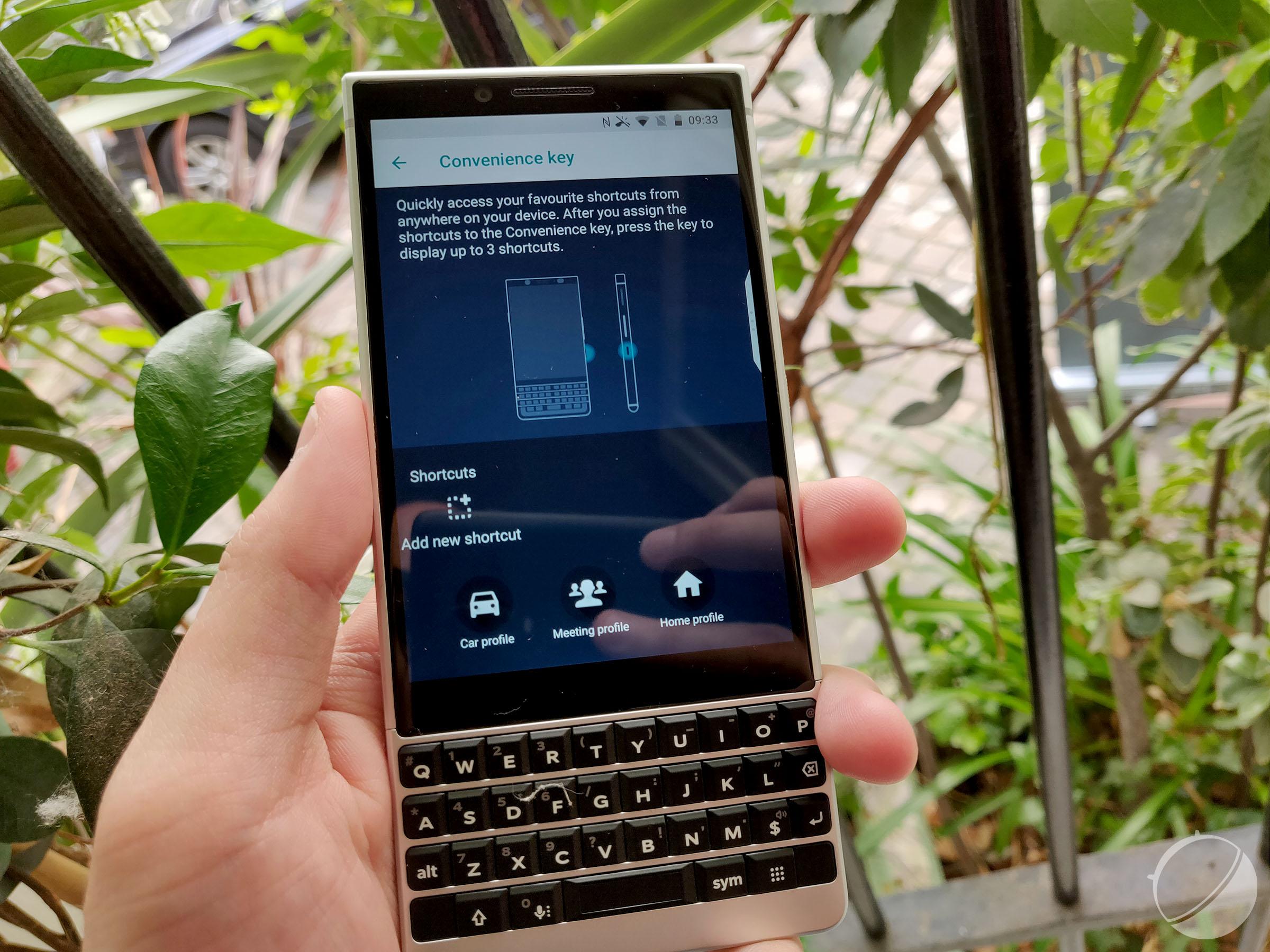 bonnes applications de datation pour BlackBerry Vitesse de rencontres Sydney gratuit