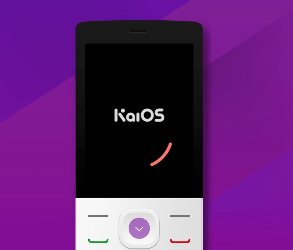 Google investit dans KaiOS Technologies, la société qui a ressuscité Firefox OS