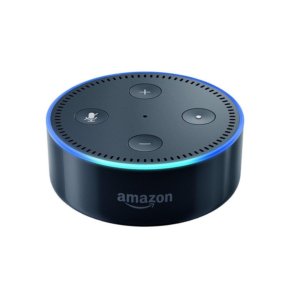 [Brève] Amazon lance Echo en France | Comparatif et test ADSL et fibre