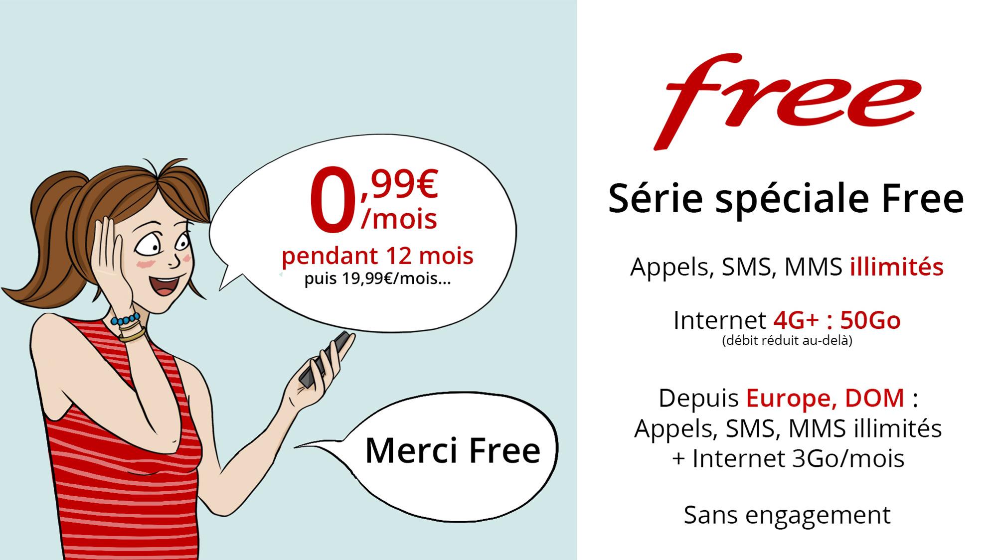 vente priv?e free mobile septembre 2018