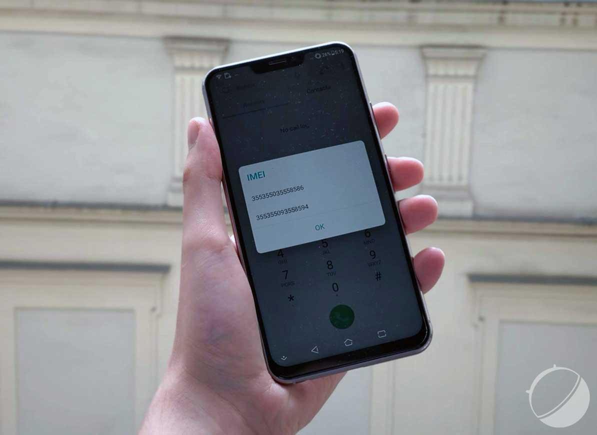 Peut-être même que votre opérateur vous l a demandé pour bloquer votre  téléphone volé. Justement, voyons à quoi sert ce numéro et surtout quelle  est la ... 1f101760c37c