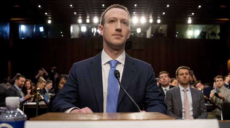 Mark Zuckerberg aurait pris l'iPhone en grippe ?
