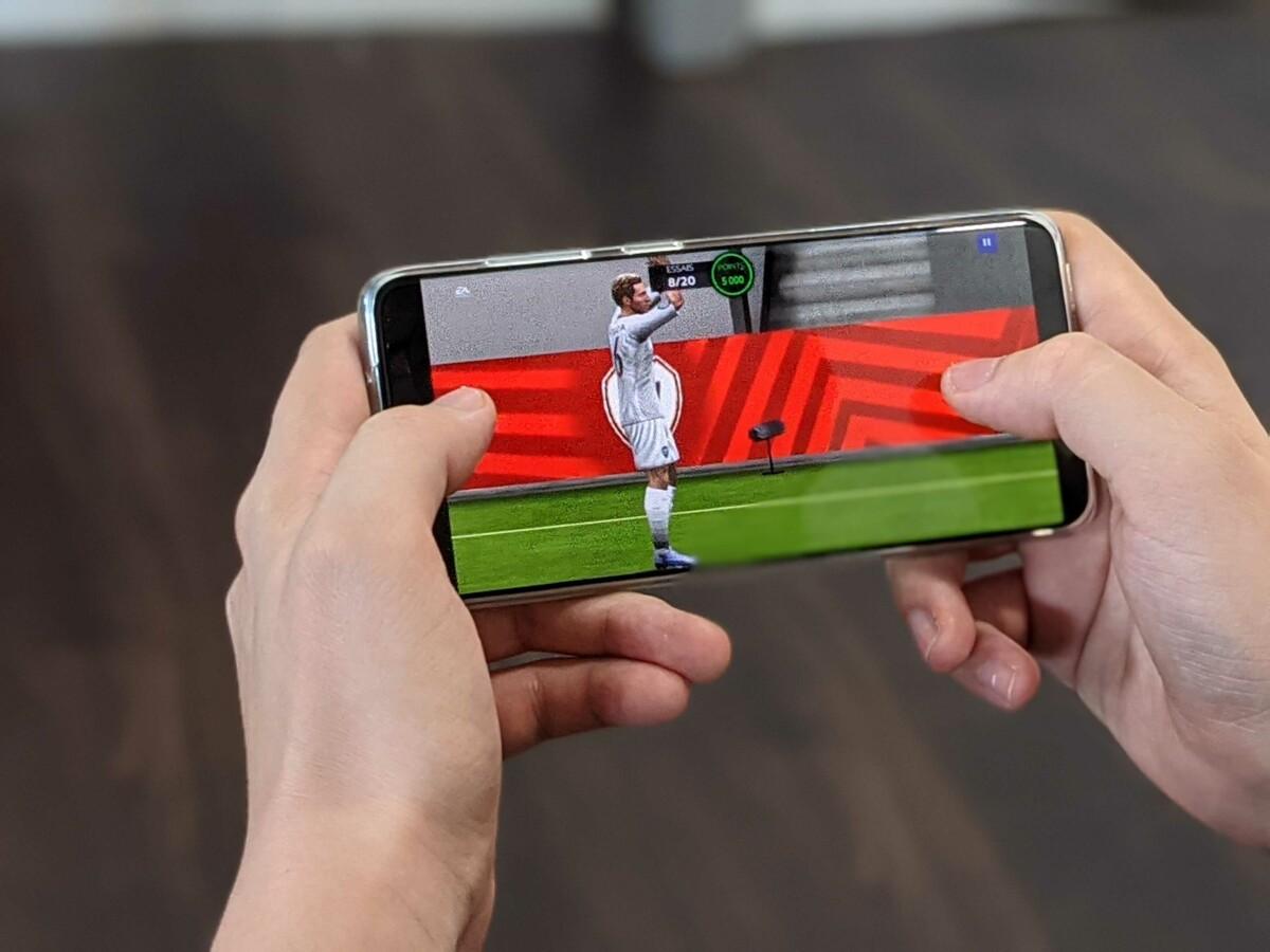 Fifa Mobile reste