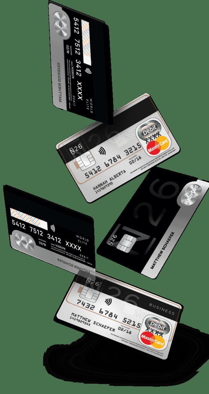 Carte Black Gratuite.La Carte N26 Metal Va Etre Disponible Pour Tous Les