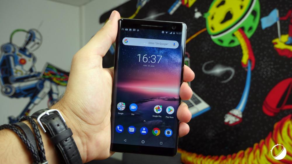 Cyber Monday de Rakuten : Nokia 8 Sirocco à 297 euros, Xiaomi Redmi Note 6 Pro à 175 euros et le Samsung Galaxy J4 à 91 euros