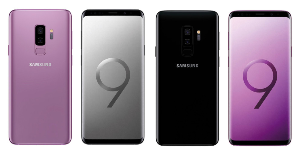 soldes le samsung galaxy s9 est disponible 539 euros avec ce code promo frandroid. Black Bedroom Furniture Sets. Home Design Ideas