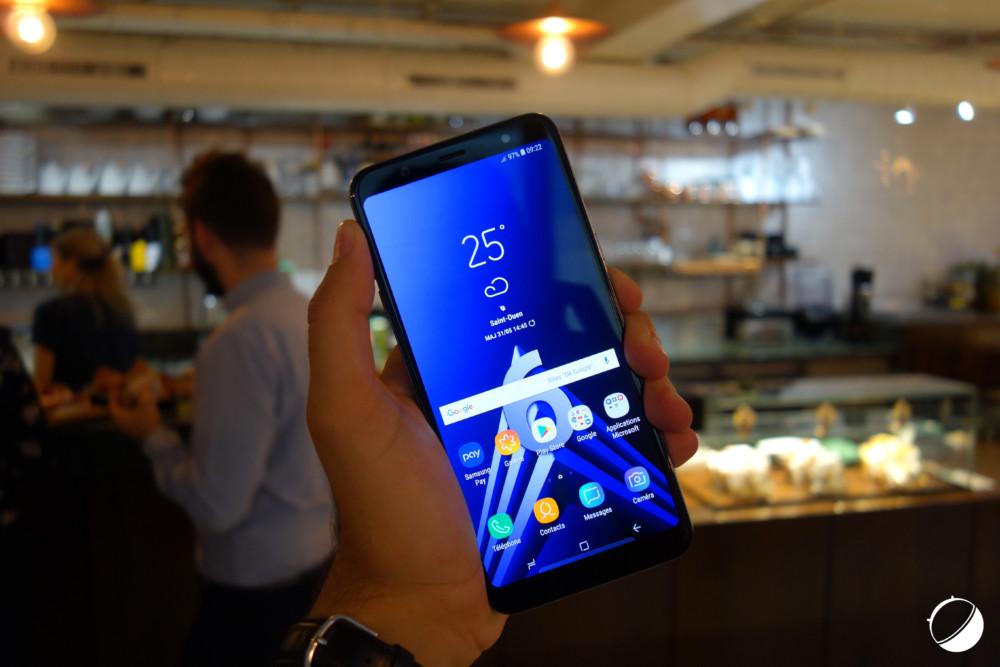 Où acheter les Samsung Galaxy A6 et A6 Plus au meilleur prix en 2020 ?
