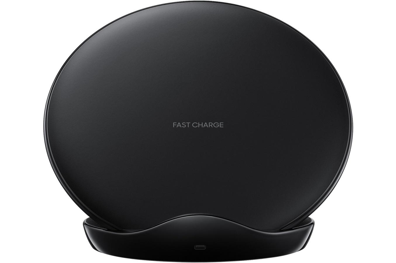 wide varieties various styles new lifestyle Un puissant chargeur sans fil Samsung certifié par la FCC ...