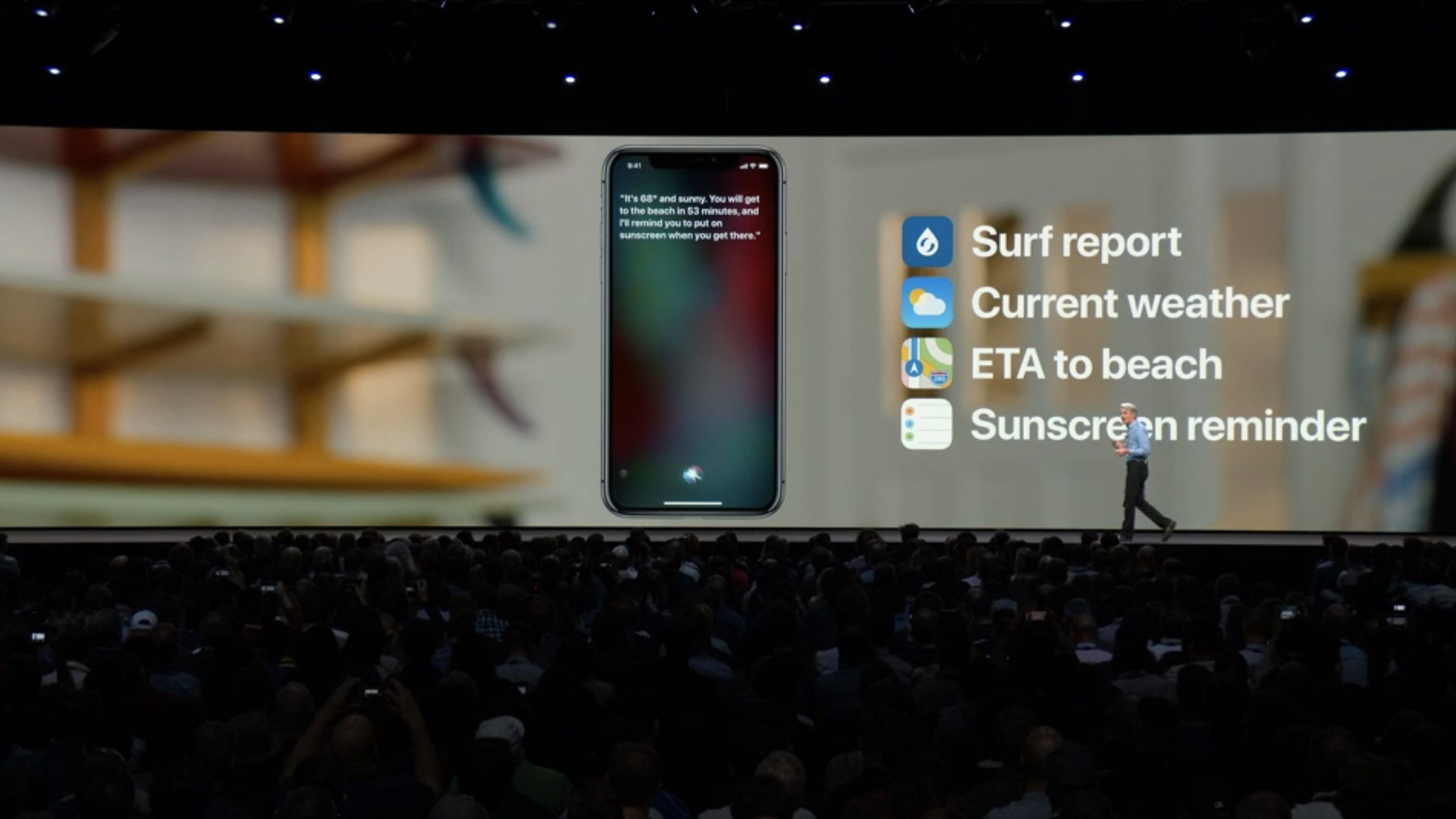 Siri enfin capable de concurrencer Google Assistant et