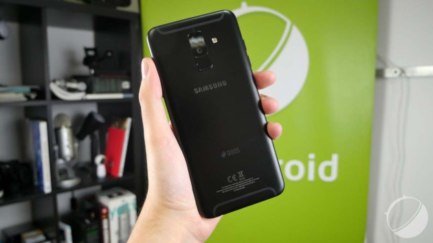 Samsung Galaxy A6 Plus Test (2018): Our Overview – Smartphones