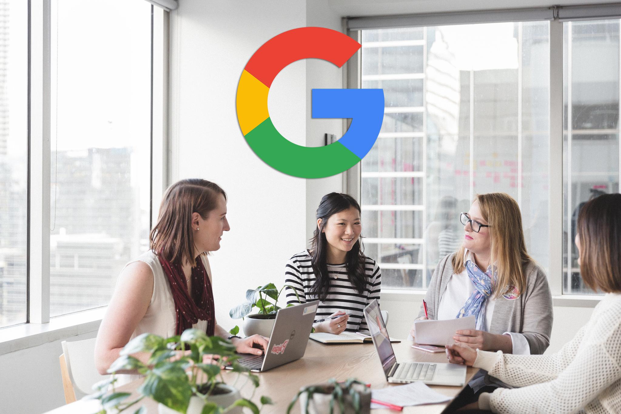 problèmes avec google
