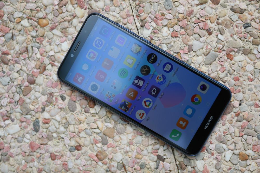 Test du Huawei Y6 2018 : un smartphone tout juste suffisant pour en avoir l'appellation