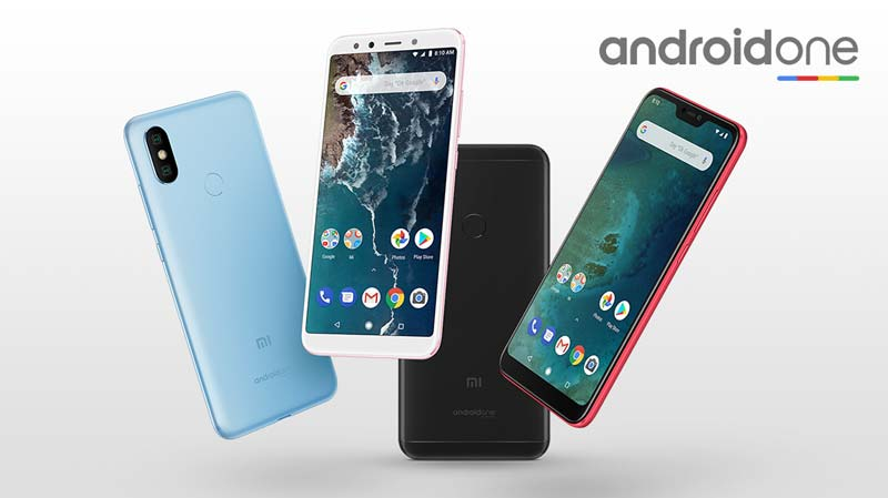 android one qu 39 est ce que c 39 est quelle diff rence avec les google pixel et liste des. Black Bedroom Furniture Sets. Home Design Ideas