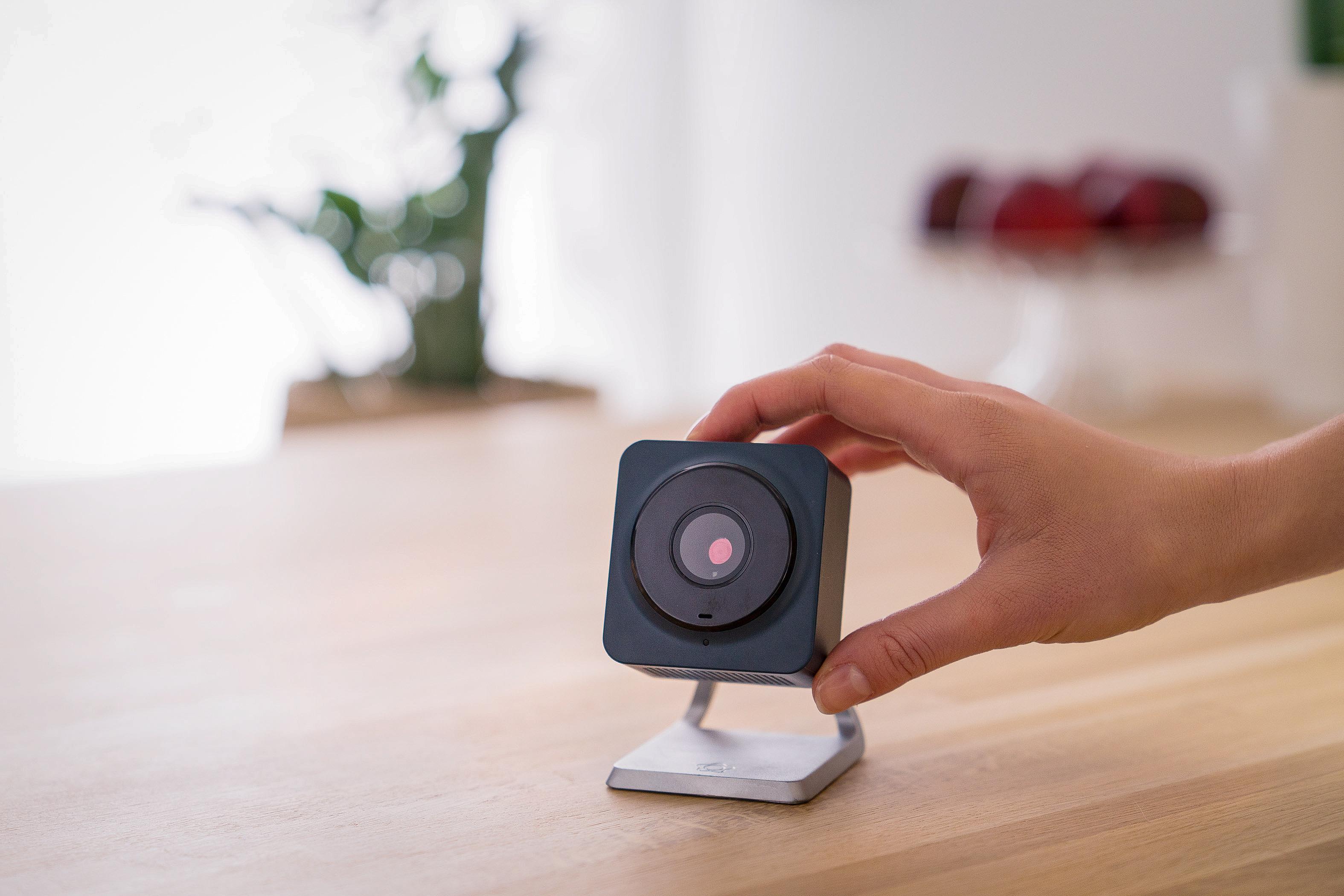 Installer Une Caméra De Sécurité Nest Pas Suffisant Pour