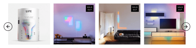 Ma maison intègre 12 ampoules connectées LIFX depuis 2 ans : récit de mon quotidien