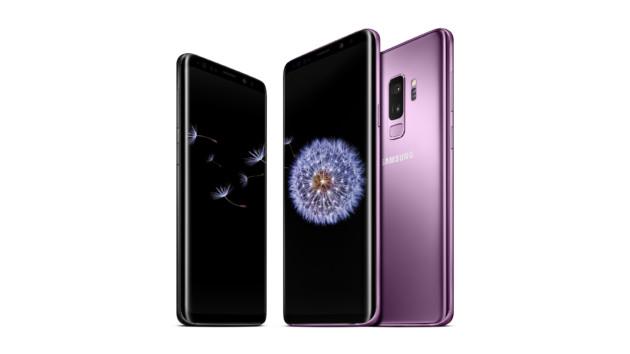 🔥 Cyber Monday : le Samsung Galaxy S9 passe à 489 euros et le S9 Plus à 549 euros sur Cdiscount
