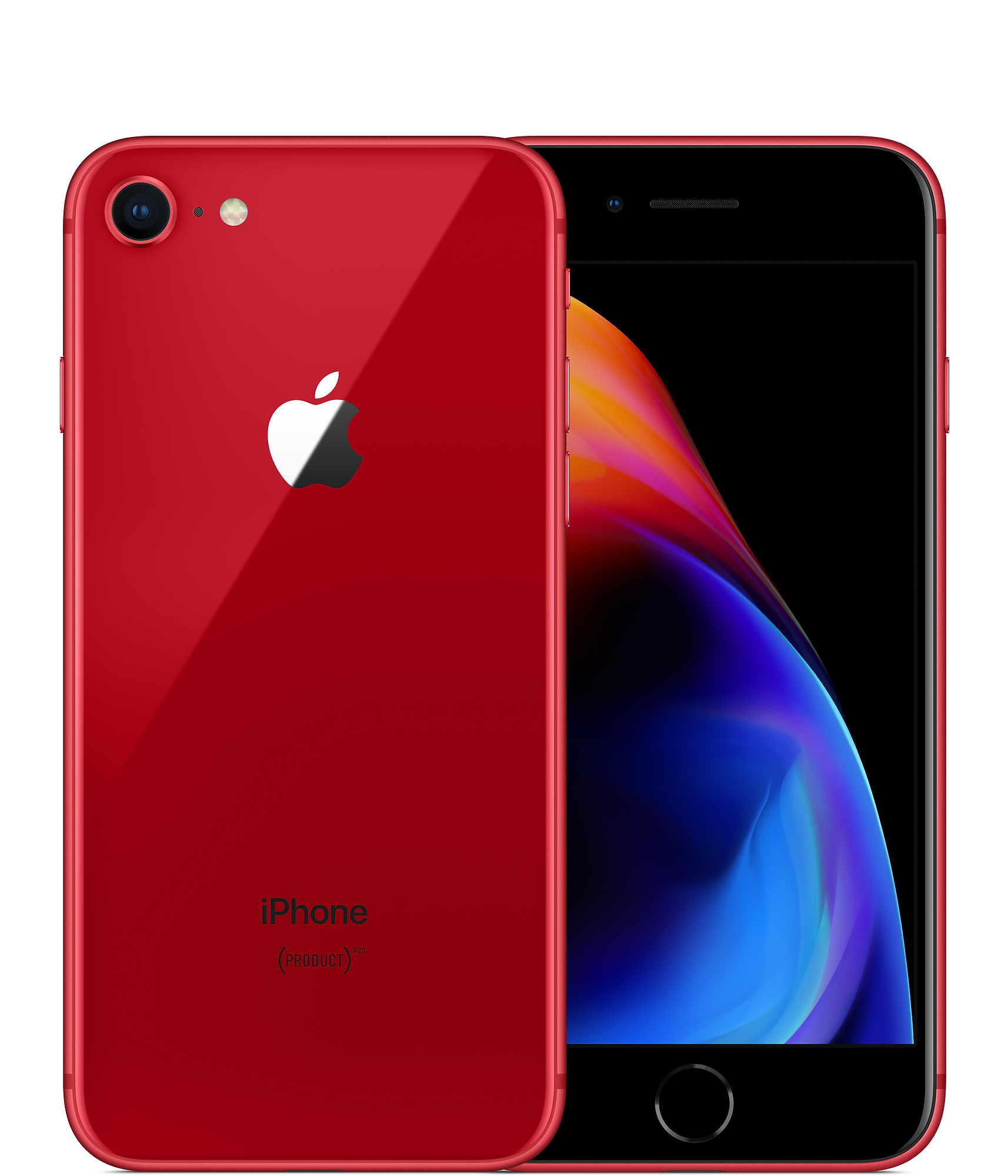 ces smartphones qui se d clinent en rouge oneplus 6 red iphone 8 red xiaomi mi a1 honor. Black Bedroom Furniture Sets. Home Design Ideas