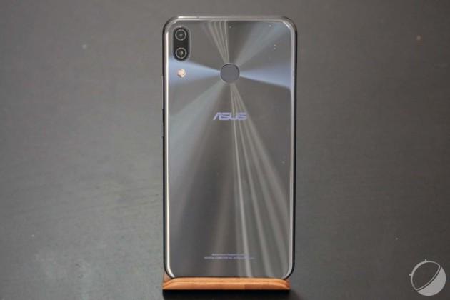Test du Asus Zenfone 5z : un Snapdragon 845 avant tout