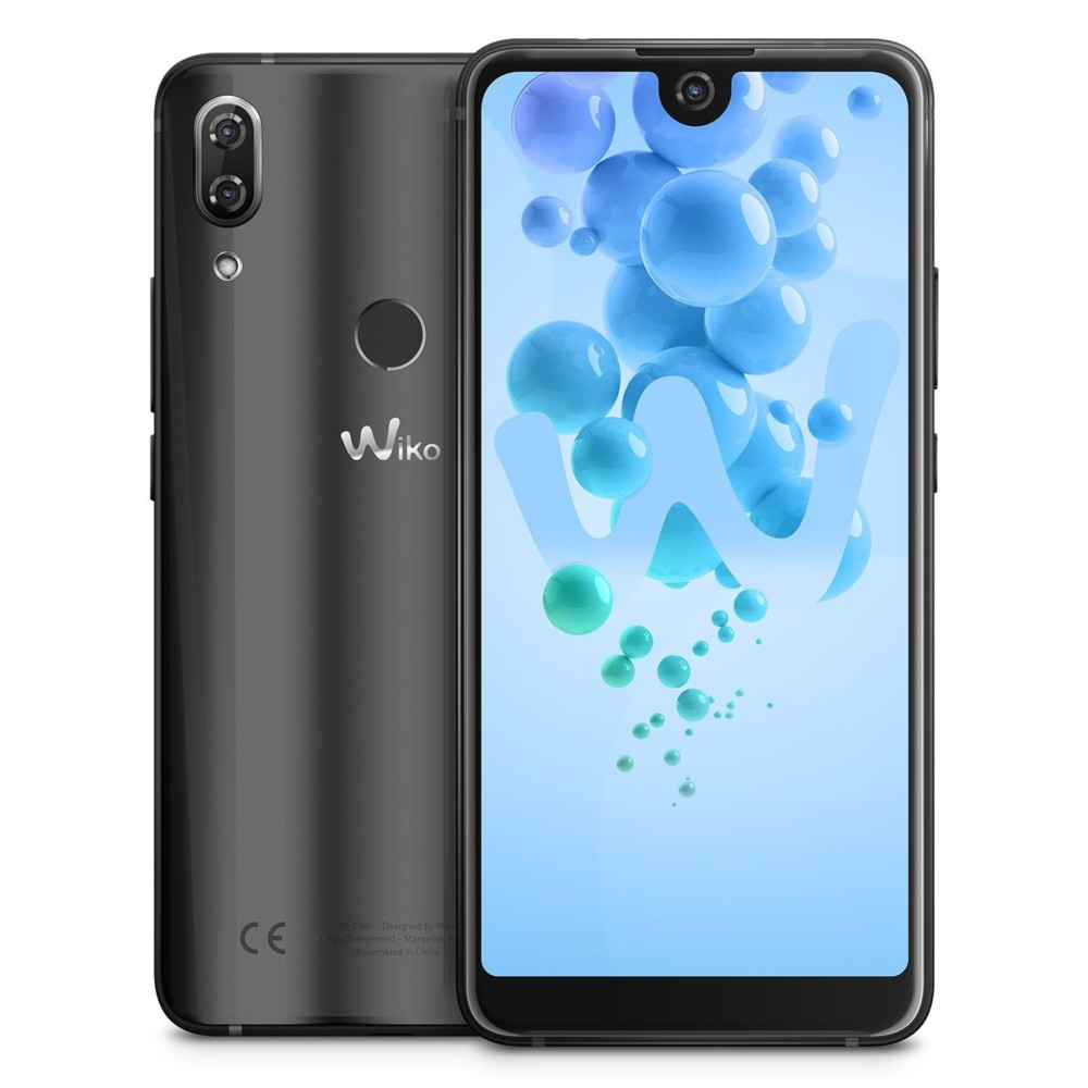 Le Black Friday commence dès aujourd'hui chez Wiko avec des réductions de 40 à 70 euros sur les Wiko View 2, View 2 Pro et View 2 Plus