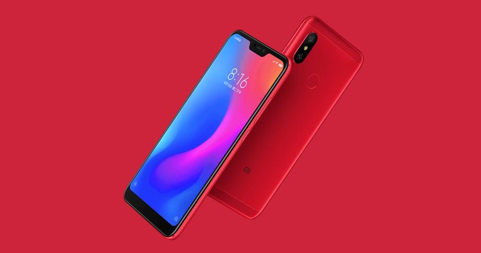 Caracteristiques Et Prix Des Xiaomi Mi A2 Et Mi A2 Lite
