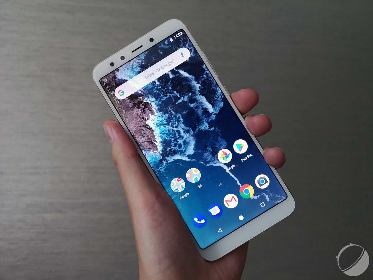Il est de notoriété publique que les téléphones Xiaomi ne s adressent pas  forcément à tout le monde, faute d une interface MIUI très particulière et  ... 8c8fc3c9f15f