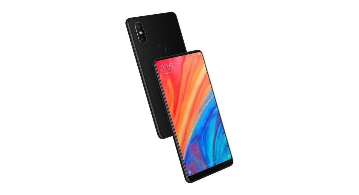 Où acheter le Xiaomi Mi Mix 2s au meilleur prix ? Toutes les offres