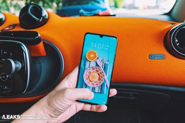 Vivo X23 : le premier smartphone avec Snapdragon 670 révèle sa fiche technique complète