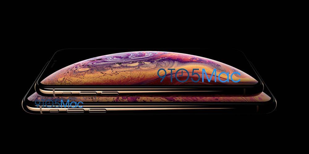 Iphone Xs Telechargez Le Fond D Ecran De La Fuite D Apple
