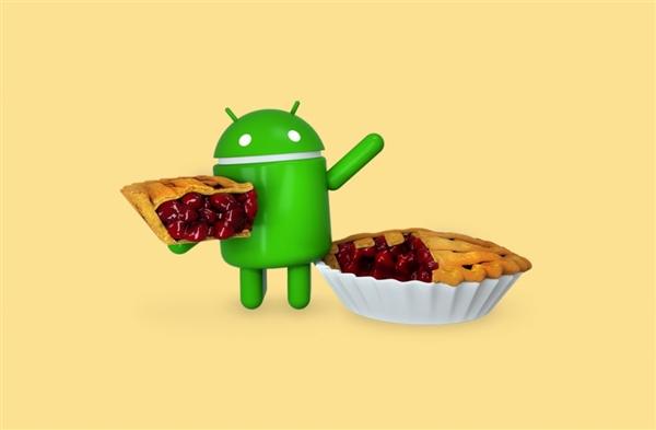 Android 9.0 Pie : Sony confirme son line-up de mise à jour