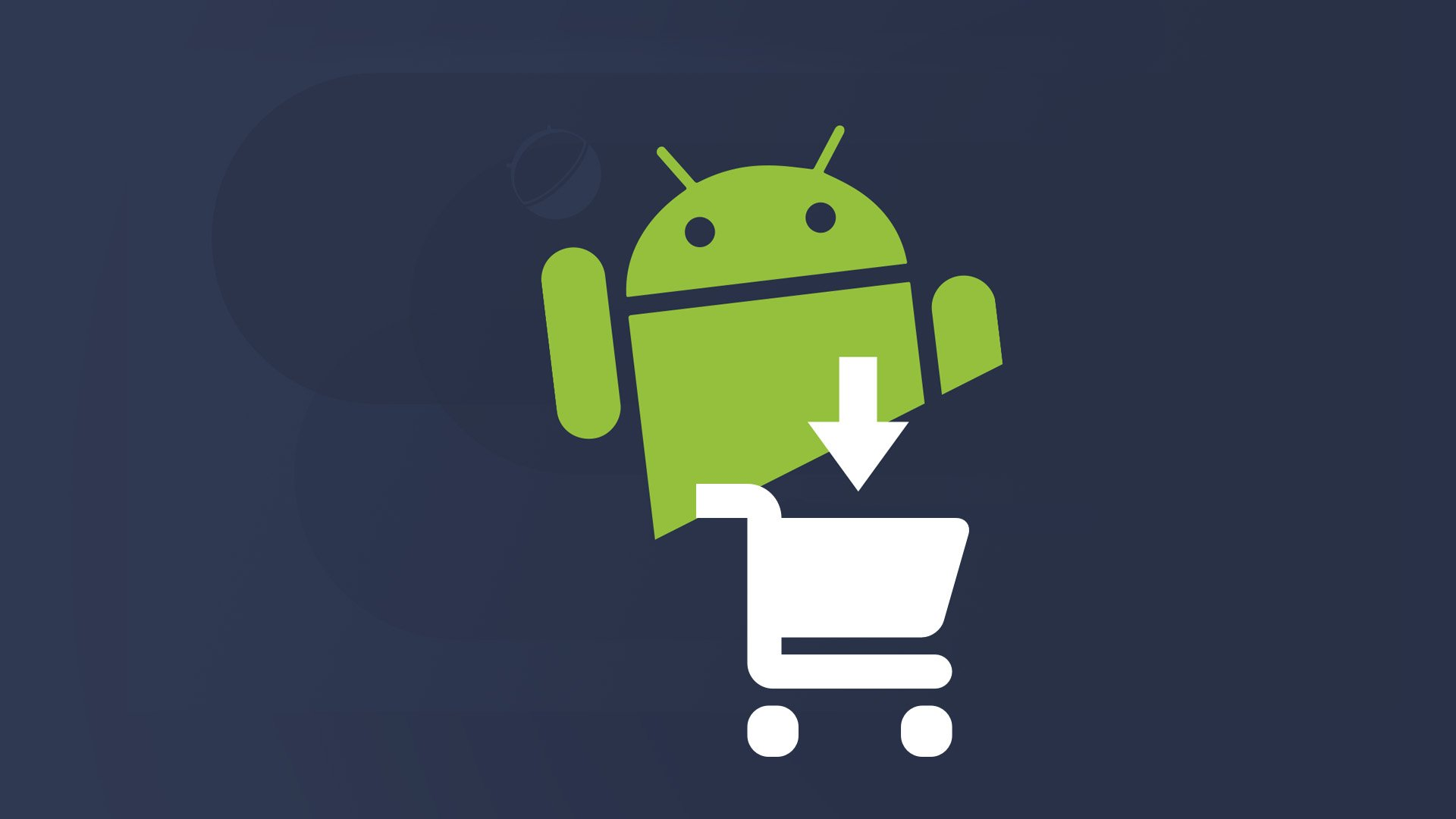 installer des applications android