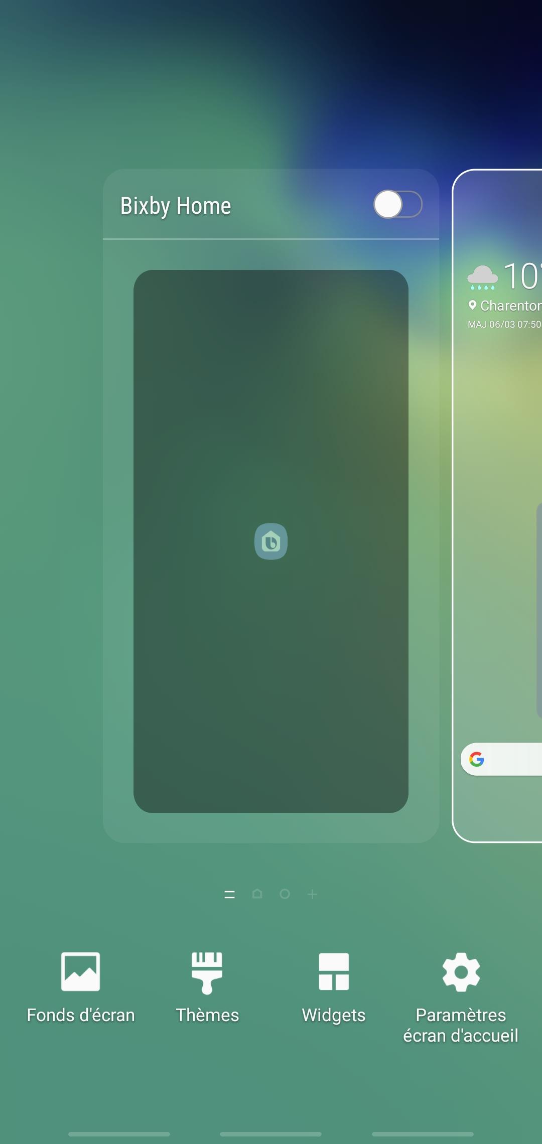 Comment configurer ou désactiver Bixby sur les Galaxy S10, S9, S8