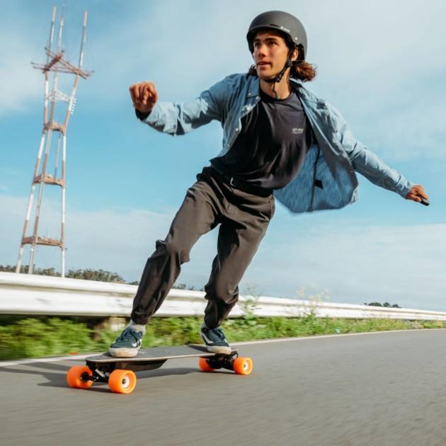 Le skate electrique le plus iconique