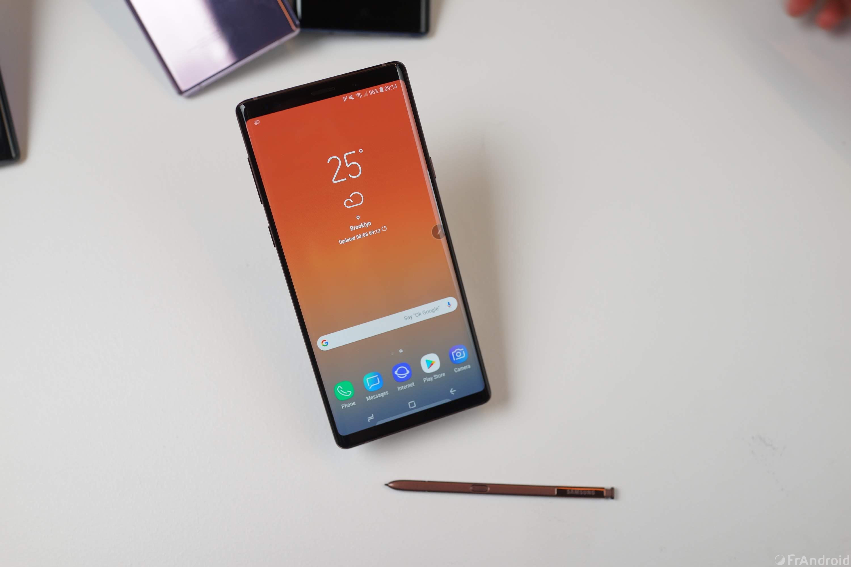 meilleur smartphone ecran 4 pouces