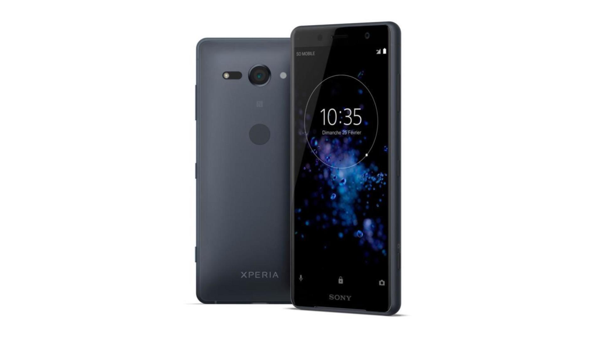 Les Meilleurs Smartphones étanches Et Résistants à Leau En 2019