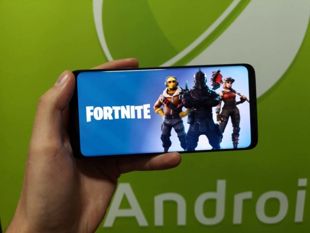 after a first issue on ios fortnite battle royale in mobile version was somewhat delayed on android some flaws indicated its approach but nothing very - beta fortnite battle royale android